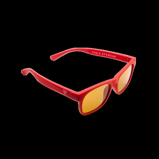 Детские очки Zepter Hyperlight, модель 04, красные