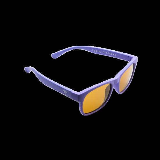 Детские очки Zepter Hyperlight, модель 04, фиолетовые,  очки Цептер